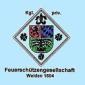 Jugend der Kgl. priv. Feuerschützengesellschaft Weiden 1604