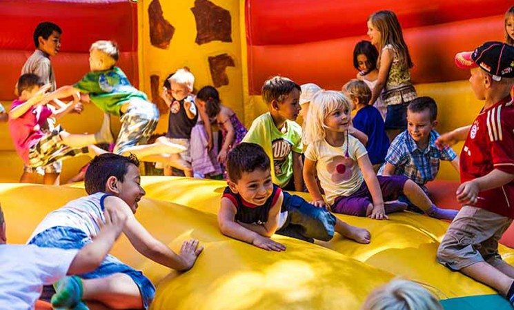 Kinderbürgerfest