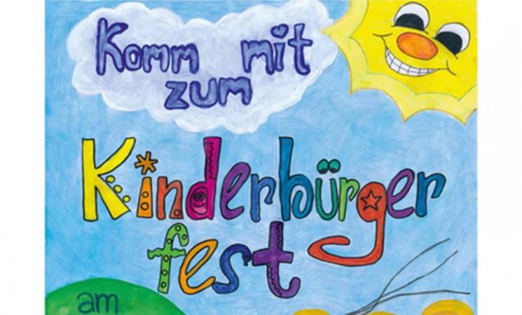Aktuelle Fotos vom 23. Kinderbürgerfest