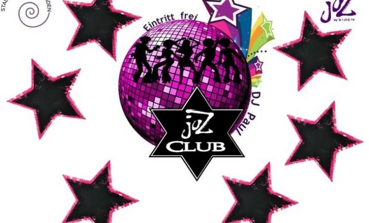 Der JuZ-Club: Termine 2021
