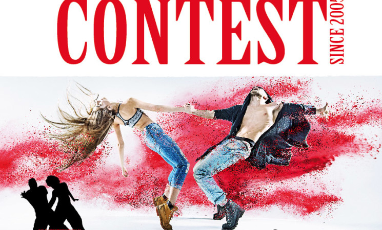 Dance Your Style Contest am 26.04.20 in Weiden