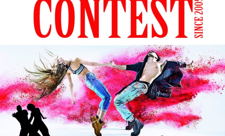 Dance Your Style Contest am 25.10.20 in Weiden - Achtung: Terminänderung!