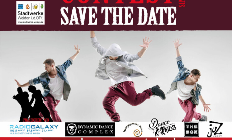 Dance Your Style Contest